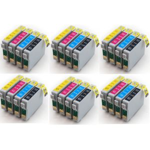 BigInks Compatible Epson T715 24 Ink Best Value Pack