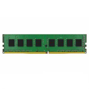 Memory: Kingston KCP426NS8/8 8GB DDR4 2666Mhz Non ECC Memory RAM DIMM