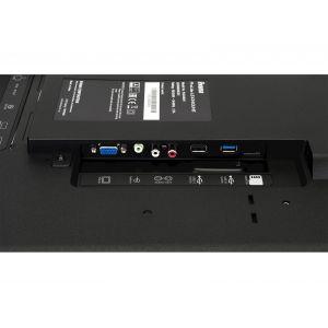 Monitors: IIYAMA ProLite Display Monitor LE4340UHS-B1 43 inch 4K UHD Signage Screen with Speakers