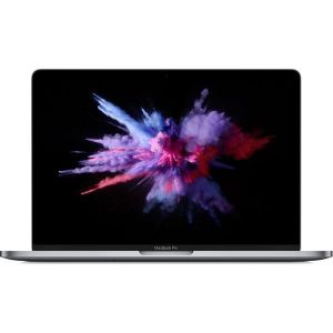 Laptops: Apple MacBook Pro i5 16GB 1TB SSD 13.3 Inch Touch Bar Laptop Retina Display - Space Grey