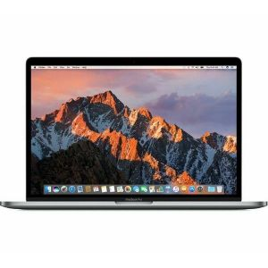 Laptops: Apple MacBook Pro i7 16GB 256GB 15.4 inch MV902B/A 555X Touch Bar Laptop Space Grey
