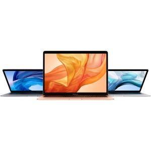 Laptops: Apple MacBook Air MVFJ2B/A i5 8GB 256GB SSD 13 inch Retina LED Laptop - Space Grey