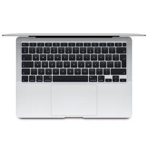 Laptops: Apple Macbook Air 2020 MWTK2B/A 13.3 inch Laptop Retina i3 8GB 256GB SSD – Silver