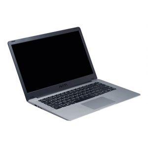 Laptops: AVITA PURA 14 NS14A6 14 inch Full HD Laptop AMD Ryzen 3, 4GB, 256 GB SSD - Silver Grey