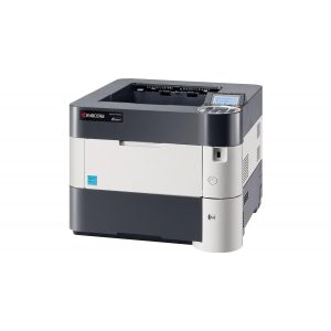 Printers: Kyocera ECOSYS P3055dn A4 Mono Laser Printer USB 1.4 GHz 1200 DPI Double sided