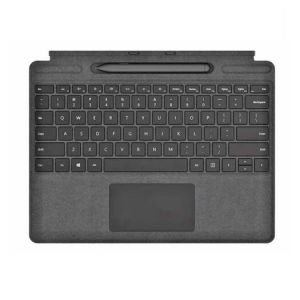 Microsoft Surface Pro X Signature Keyboard QJV-00003 Slim Pe