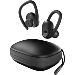 Headphones: Skullcandy PUSH ULTRA True Wireless Sport Earbuds Bluetooth IP67 Upto 40 Hr Battery
