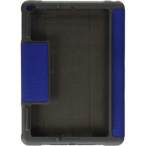 Tablet Accessories: STM Dux iPad 9.7 inch Case 5/6th Gen 24.6 cm Folio Blue STM-222-155JW-25