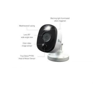 CCTV Systems: Swann 8 4680 DVR 8 Channel 1TB 4 x 1080MSFB 1080p Flash Motion Camera CCTV Kit