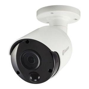 CCTV Cameras: Swann NHD-887MSB 4K Thermal Heat Motion Sensing Bullet CCTV Camera POE 8780