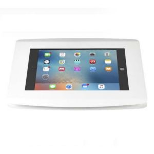 Security Xtra TE-IP iPad Samsung Tablet Enclosure 9.7 inch SYXIPAD1011 White Steel