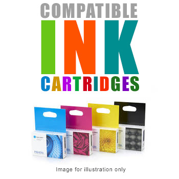 Epson Compatible: Biginks Epson C13T26214010 (26XL) Black Cart Best Value Combo 10 Pack