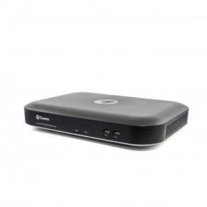 CCTV Systems: Swann SWDVK 4780 DVR 8 Channel 2TB HDD 3MP CCTV PRO- 3MPMSB x4 Camera Kit