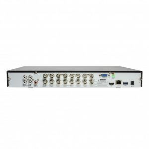 CCTV Systems: Swann SWDVK 4980 Heat-Sensing 16 Channel 2TB 5MP CCTV PRO-5MPMSB DVR
