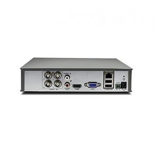 CCTV Systems: Swann DVR 4580 4 Channel 1TB HD Digital Video Recorder CCTV